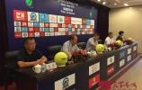 网球高手云集泉城!济南网球公开赛26日起举行 为山东有史以来最高级别职业网球赛事