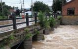 最新!章丘区官庄街道灾情已被控制 辖区内无人员伤亡