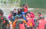 央视:赢战超强台风 济南积极救援持续进行