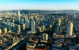 济南市中国服务外包示范城市综合评价上升10个位次