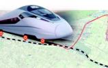 一条济青高铁到济南市中心的快速通道!未来济南站到济南东站仅需十来分钟