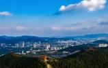 济南7月份镇(街道)环境空气质量考核结果出炉 商河县沙河镇浓度最低