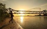 """【你所不知道的先行区①】泺口铁路大桥:百年老桥架通""""千年一跨""""快车道"""