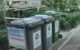 厨余垃圾变废为宝 济南这个小区垃圾分类搞出名堂