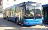 8月24日起,济南公交K51路将优化调整部分运行路段