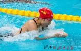 泳动泉城  2019年国际泳联游泳世界杯济南站圆满落幕