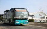 8月23日起,济南公交K167路临时调整部分运行路段