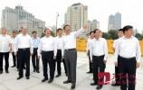 視頻 | 濟南市黨政代表團赴黑龍江哈爾濱學習考察 王文濤王忠林王兆力參加活動