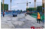 济南通报建设工程扬尘治理督查情况 7个项目被点名批评