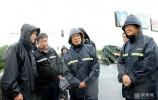 山东省委副书记杨东奇到滨州现场指导防汛抗台风工作