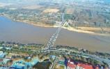 城乡一体化供水、水源地保护……济南加快黄河滩区饮用水源防护工程建设