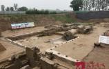 濟陽發現大型東漢古墓!為濟南發現的最大雙墓道漢代畫像石墓