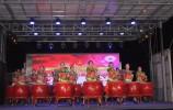 精彩!牛泉鎮慶祝新中國成立70周年文化藝術節開幕啦