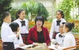 萊蕪區花園學校:綠色教育 讓生命如花綻放