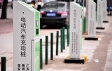 济南调整城市运输结构到2020年建成公用充电桩10000个
