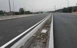 济南顺河高架南延路面工程收尾,将于近期通车