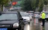 明日起济南各景区将采取弹性交通管制 假期首日1262人次警力保障道路交通形势平稳