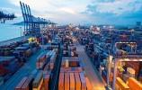 前8个月山东省外贸进出口增长7.8%