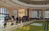老字號展區總面積達1萬平方米 百年老字號齊聚文博會