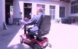 济南市初步实现残疾人家庭无障碍改造全覆盖