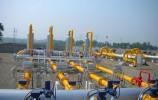 济南至聊城最大输气动脉贯通 可为省城增加近一倍的供气能力