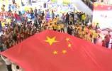 济南广电特别策划快闪《我和我的祖国》