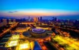 """【绘""""醉""""美历下,谱时代华章】献礼新中国成立70周年,《""""醉""""美历下》系列——夜"""