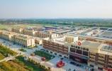 济南传化泉胜公路港   带动产业物流集聚  助力现代物流产业发展