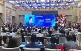 孙述涛出席2019国际泉水文化景观城市联盟会议