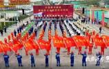 万里黄河第一隧 今天从山东济南正式掘进
