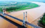 """济南西部将再添一座黄河大桥!绕城高速""""大西环""""第二次环评公示"""