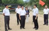 市體育局局長孔杰到萊蕪區皮劃艇訓練基地調研