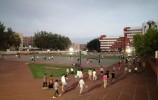 萊蕪區首批7所學校體育場地設施面向社會開放!