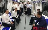 视频 |  济南地铁3号线内景曝光!9月28日建成通车