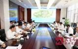 王忠林:高起點高標準高水平建設好濟南新舊動能轉換先行區