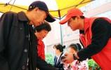 """济南热力集团 开展""""暖万家""""进社区活动"""