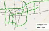 28.4公里!济南北园大街将建最长无轨电车走廊