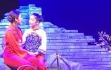 红领巾观看歌剧《党的女儿》 共同唱响英雄赞歌
