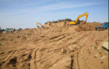 制造扬尘污染济南空气 35个项目被批评
