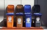 清运不及时,乱堆杂物,对垃圾分类不清楚…垃圾何时不再是问题