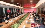 济南市与北京理工大学共建前沿技术研究院 王忠林赵长禄张军参加活动
