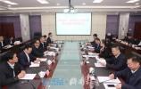 孙述涛率济南市党政代表团赴重庆市武隆区对接扶贫协作