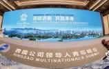 一大批项目现场签约!济南在首届跨国公司领导人青岛峰会上主动出击!