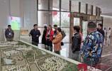 海外华文媒体济南采风新动能 见证济南速度点赞营商环境