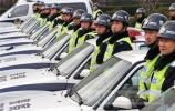 公安部修订交警辅警安全防护规定,执勤执法实行分级防护