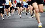 泉城(济南)马拉松11月2日开赛未来每年都将举行!