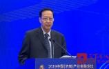 十二届全国人大常委会副委员长张宝文:济南已经驶入跨越赶超的快车道