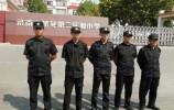 萊蕪區城市管理局:行走城管,貼近校園