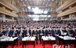 加快新舊動能轉換推動高質量發展!1400余位政商齊聚泉城參與中國企業改革發展論壇!
