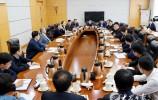 劉家義到所在黨支部宣講時強調 充分發揮主觀能動性 堅決貫徹落實好黨的十九屆四中全會精神